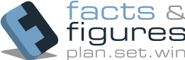 facts and figures GmbH Logo